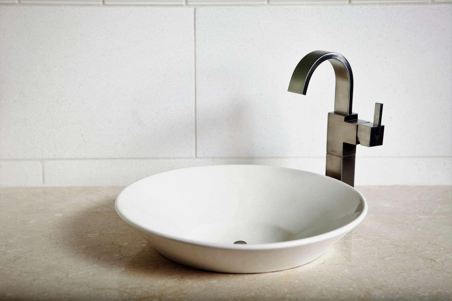 cole stanley homes custom bathroom sink